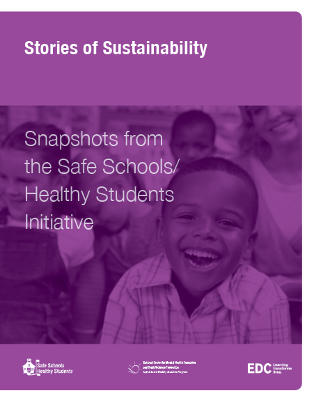 Sustainability cover